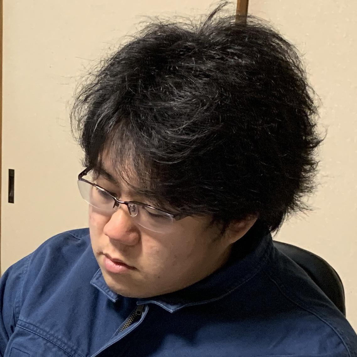 鈴木 郁海